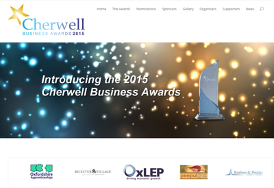 cherwellbusinessawards.co.uk