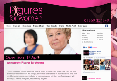 figuresforwomen.co.uk
