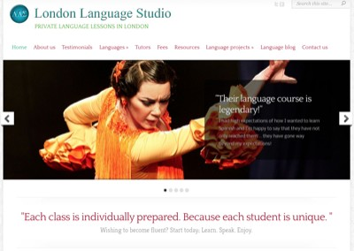 londonlanguagestudio.co.uk